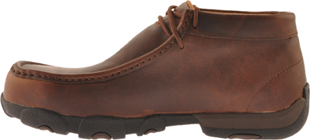 Men's Twisted X MDMCT01, Oiled Brown Leather, large, image 3