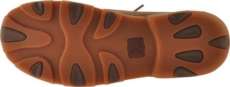 Men's Twisted X MDM0009, Bomber Leather, large, image 7