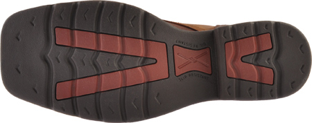 Men's Twisted X MLCSLW1, Oiled Brown/Rust Leather, large, image 7