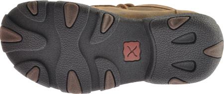 Children's Twisted X CDM0001, Bomber Leather, large, image 7