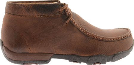 Men's Twisted X MDM0014, Copper Leather, large, image 2
