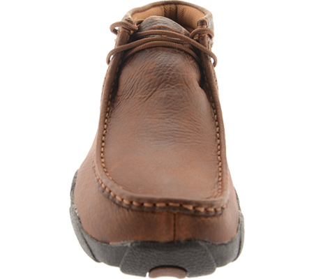 Men's Twisted X MDM0014, Copper Leather, large, image 4