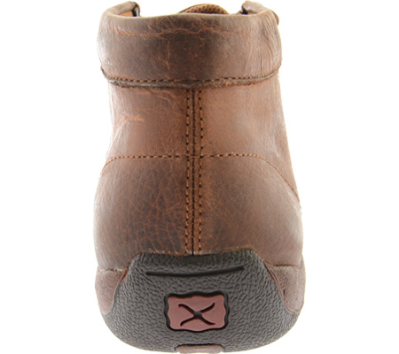 Men's Twisted X MDM0014, Copper Leather, large, image 5