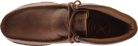 Men's Twisted X MDM0014, Copper Leather, large, image 6