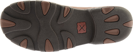 Men's Twisted X MDM0014, Copper Leather, large, image 7