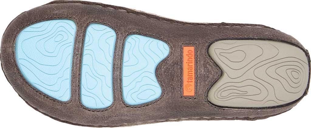 Women's Tamarindo Mangrove Water Shoe, Pebble/Sky Full Grain Leather, large, image 4