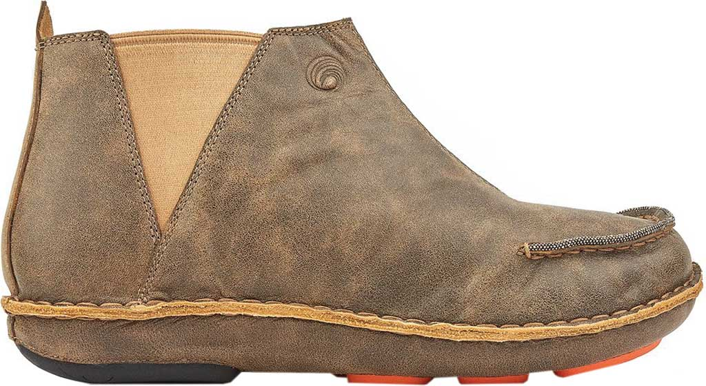Men's Tamarindo Seafarer Chelsea Boot, Sand Full Grain Leather, large, image 2