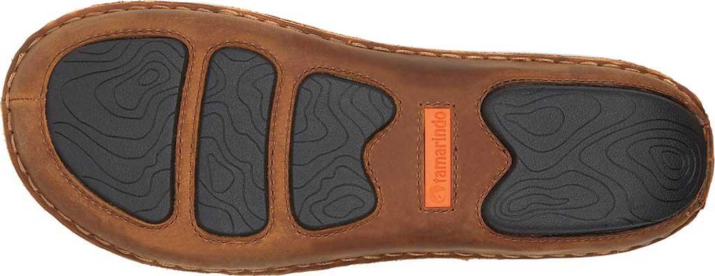 Men's Tamarindo Canopy Boot, Suntan/Shell Eco-TWX Canvas/Full Grain Leather, large, image 4