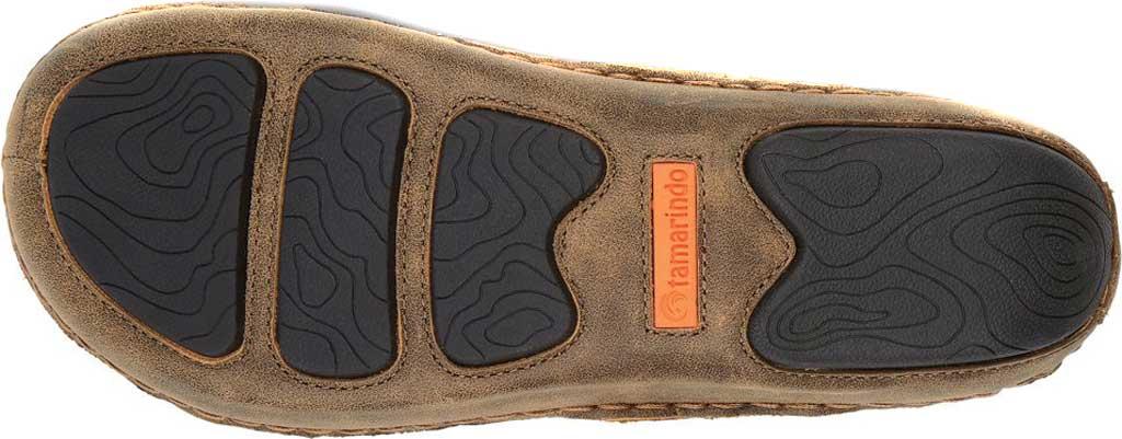 Women's Tamarindo Seafarer Chelsea Boot, Sand Full Grain Leather, large, image 4