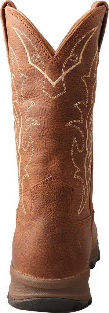 Women's Twisted X WHKB002 Hiker Cowgirl Boot, Rust Leather, large, image 3
