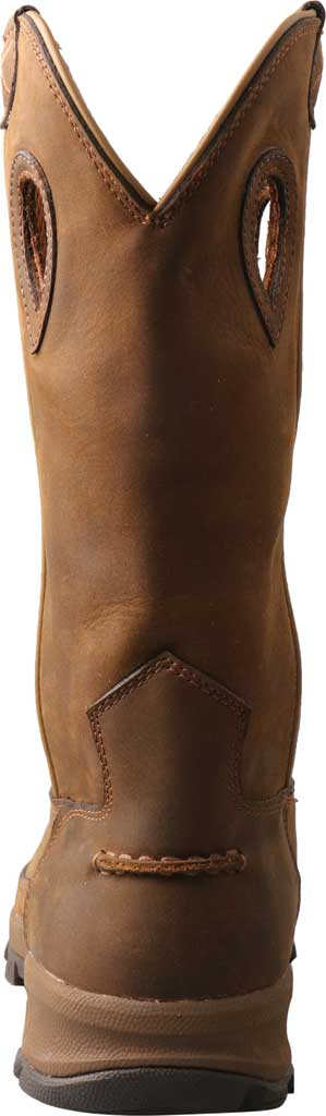 Women's Twisted X WHKB001 Hiker Cowgirl Boot, Distressed Saddle Leather, large, image 3