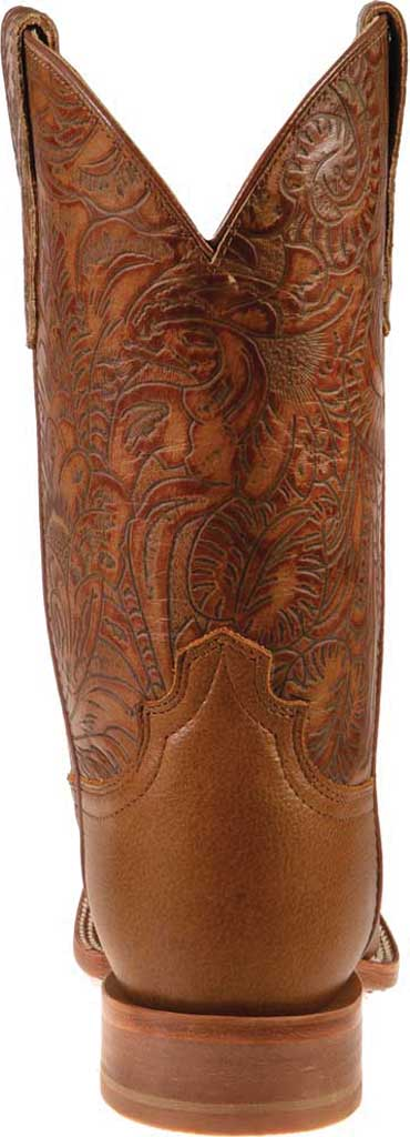 """Women's Twisted X WRAL015 12"""" Rancher Cowgirl Boot, Woodsmoke/Coffee Full Grain Leather, large, image 4"""