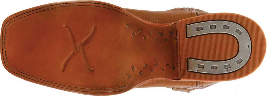"""Women's Twisted X WRAL015 12"""" Rancher Cowgirl Boot, Woodsmoke/Coffee Full Grain Leather, large, image 5"""