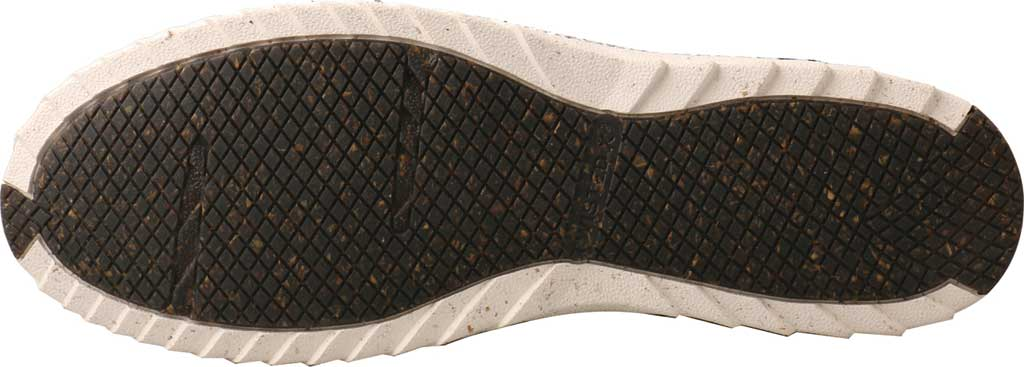 Men's Twisted X MZX0003 Zero-X Moc Toe Sneaker, Black/White Recycled Fabric, large, image 5