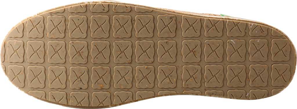 Men's Twisted X MCA0045 Kicks Moc Toe Sneaker, Tan Cork, large, image 5