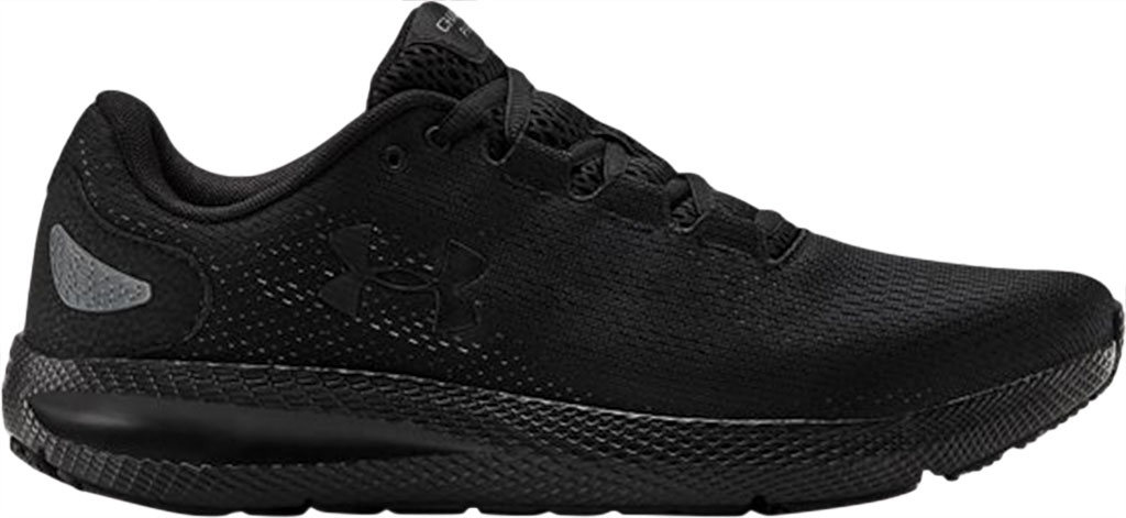 Men's Under Armour Charged Pursuit 2 Running Sneaker, , large, image 2