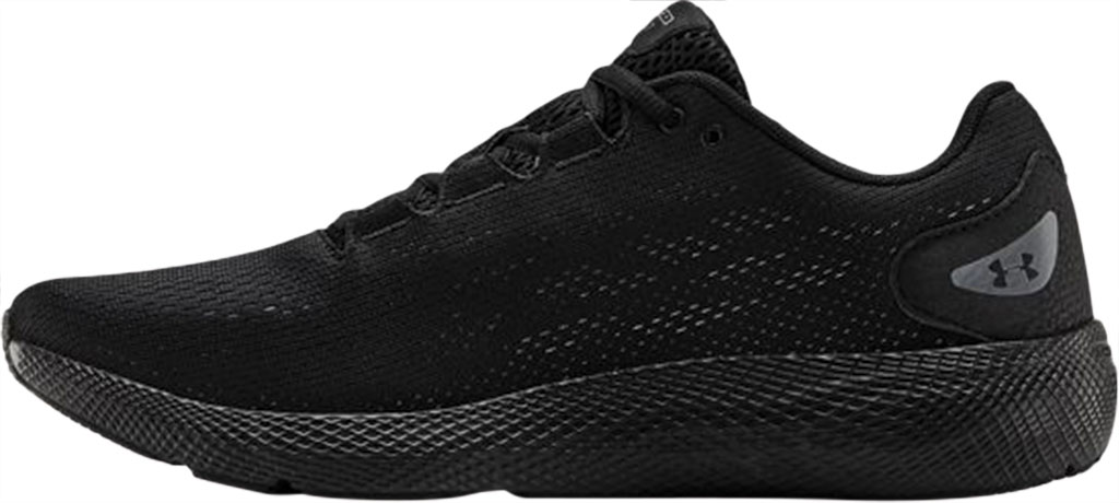 Men's Under Armour Charged Pursuit 2 Running Sneaker, , large, image 3
