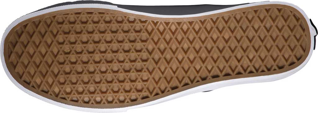 Vans Classic Slip-On, Black/Pewter Checkerboard, large, image 7