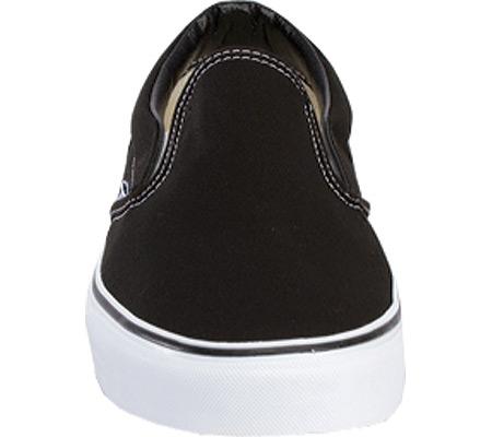 Vans Classic Slip-On, Black, large, image 4