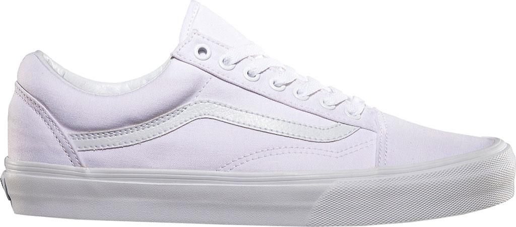 Vans Old Skool Sneaker, True White, large, image 2
