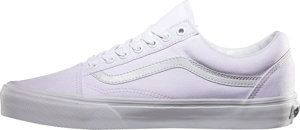 Vans Old Skool Sneaker, True White, large, image 3