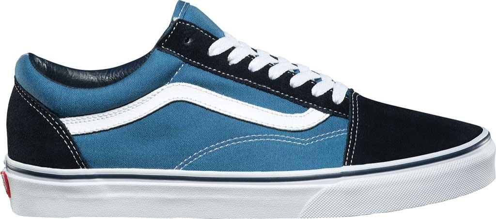 Vans Old Skool Sneaker, Navy, large, image 2