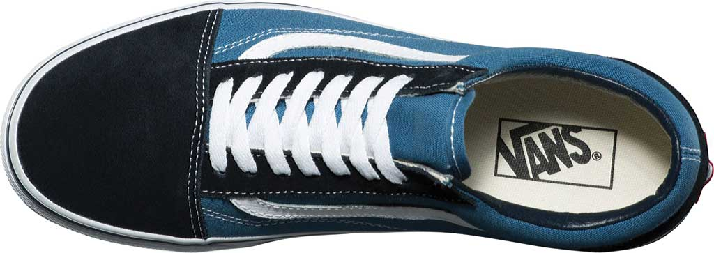 Vans Old Skool Sneaker, Navy, large, image 4