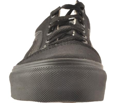 Vans Old Skool Sneaker, Black/Black, large, image 4