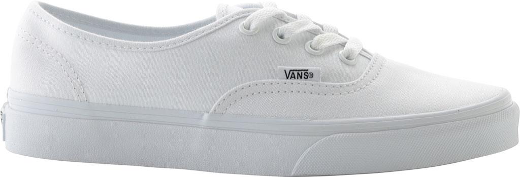 Vans Authentic Sneaker, True White, large, image 1