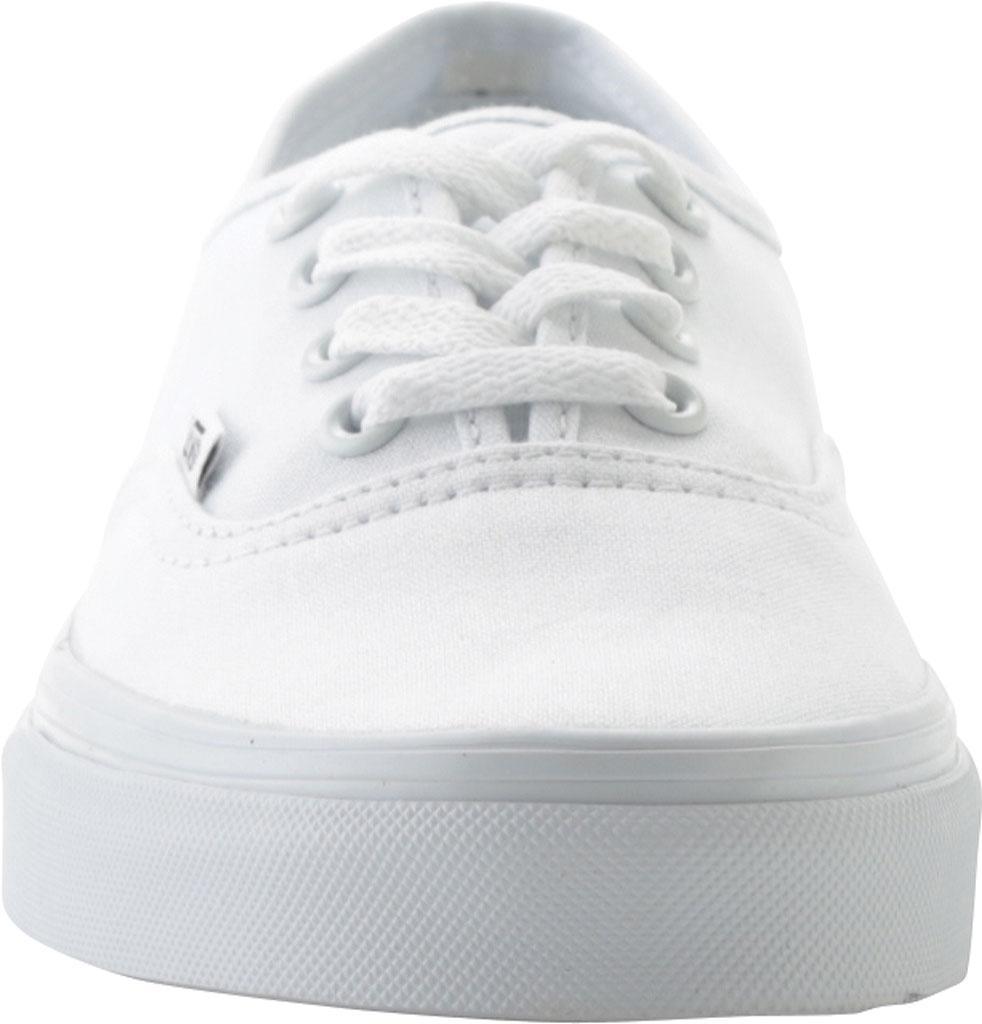 Vans Authentic Sneaker, True White, large, image 2