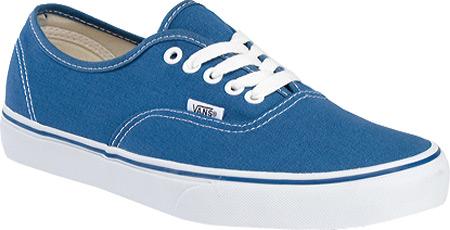 Vans Authentic Sneaker, Navy, large, image 1