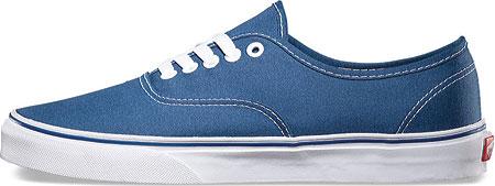 Vans Authentic Sneaker, Navy, large, image 3