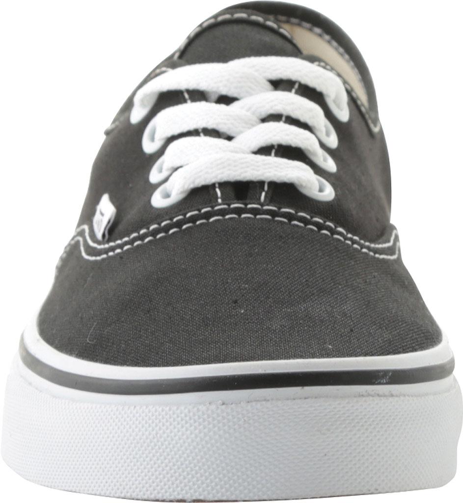 Vans Authentic Sneaker, Black, large, image 2