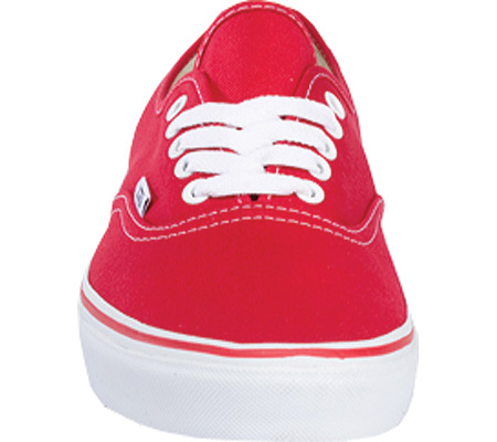Vans Authentic Sneaker, Red, large, image 4