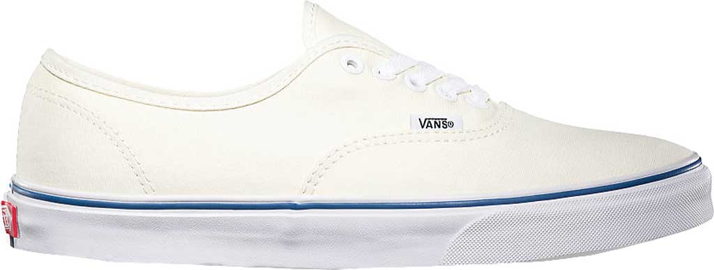 Vans Authentic Sneaker, Off White, large, image 2