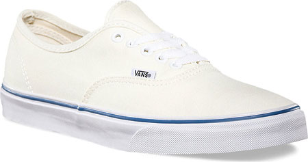 Vans Authentic Sneaker, Off White, large, image 1