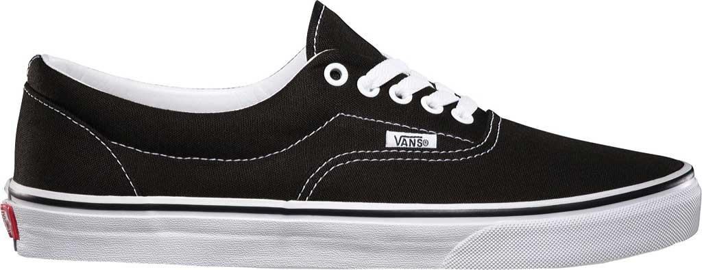 Vans Era Sneaker, (Double Lite Gum) True White/Tinsel, large, image 2
