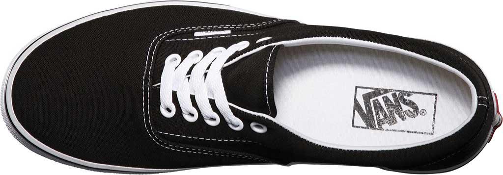Vans Era Sneaker, (Double Lite Gum) True White/Tinsel, large, image 6
