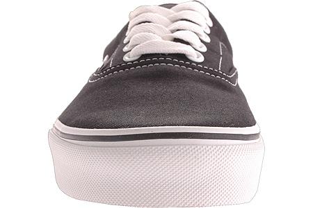 Vans Era Sneaker, (Double Lite Gum) True White/Tinsel, large, image 4