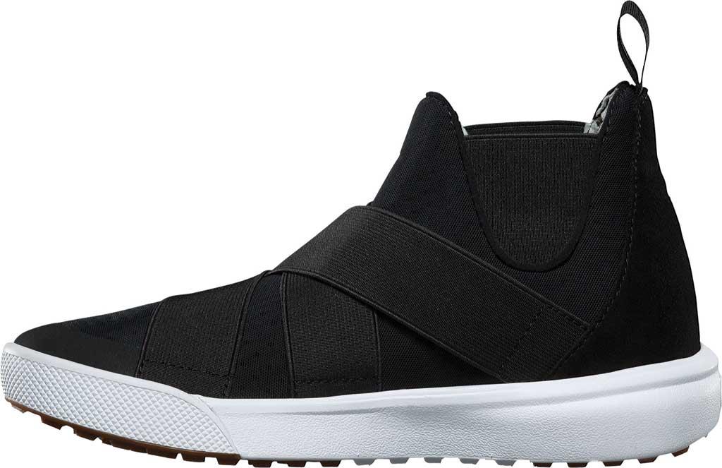 Vans UltraRange Gore Slip-On Sneaker, Black Textile, large, image 2