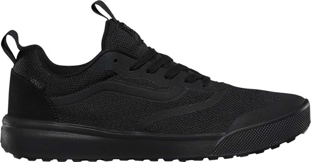 Vans UltraRange Rapidweld Sneaker, Black/Black Mesh, large, image 2