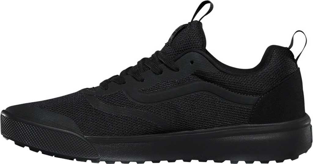 Vans UltraRange Rapidweld Sneaker, Black/Black Mesh, large, image 3