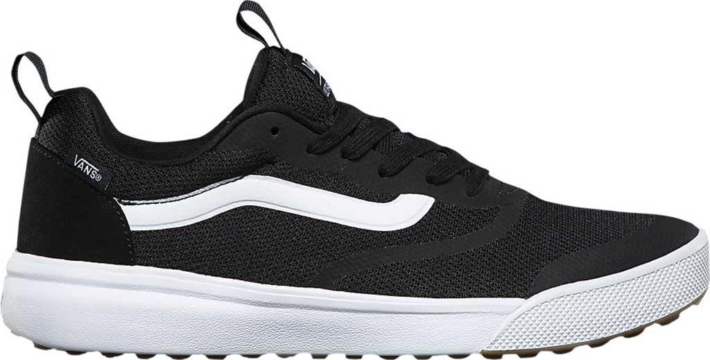 Vans UltraRange Rapidweld Sneaker, Black/White Mesh, large, image 2
