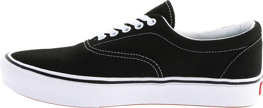 Vans ComfyCush Era Sneaker, Classic Black/True White Canvas, large, image 3