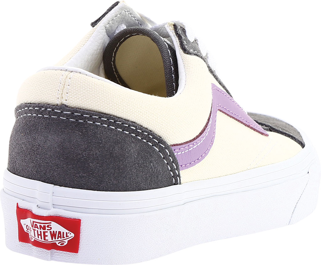 Vans Style 36 Sneaker, Quiet Shade Suede/Canvas/Fairy Wren, large, image 4