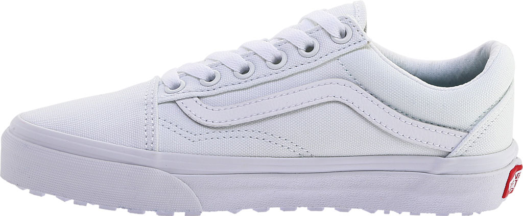 Vans Old Skool UC Sneaker, Made For The Makers True White Canvas, large, image 3