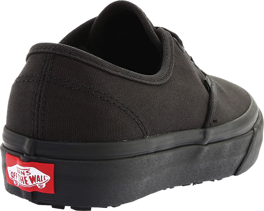 Vans Authentic UC Sneaker, Made For The Makers Black Canvas/Black/Black, large, image 3