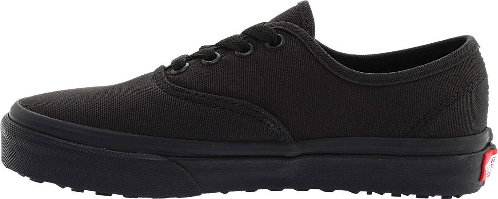 Vans Authentic UC Sneaker, Made For The Makers Black Canvas/Black/Black, large, image 4