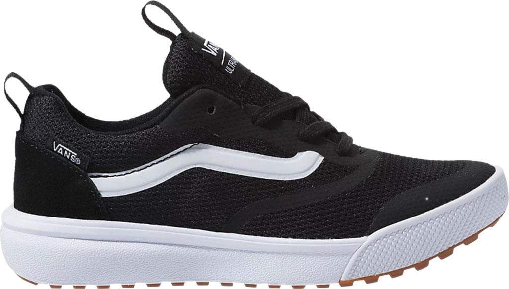 Children's Vans UltraRange Rapidweld Sneaker, Black/True White, large, image 2