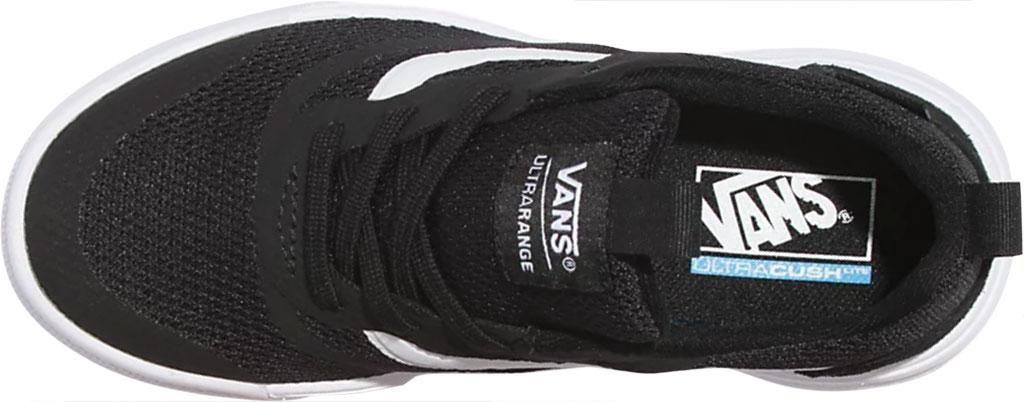 Children's Vans UltraRange Rapidweld Sneaker, Black/True White, large, image 3
